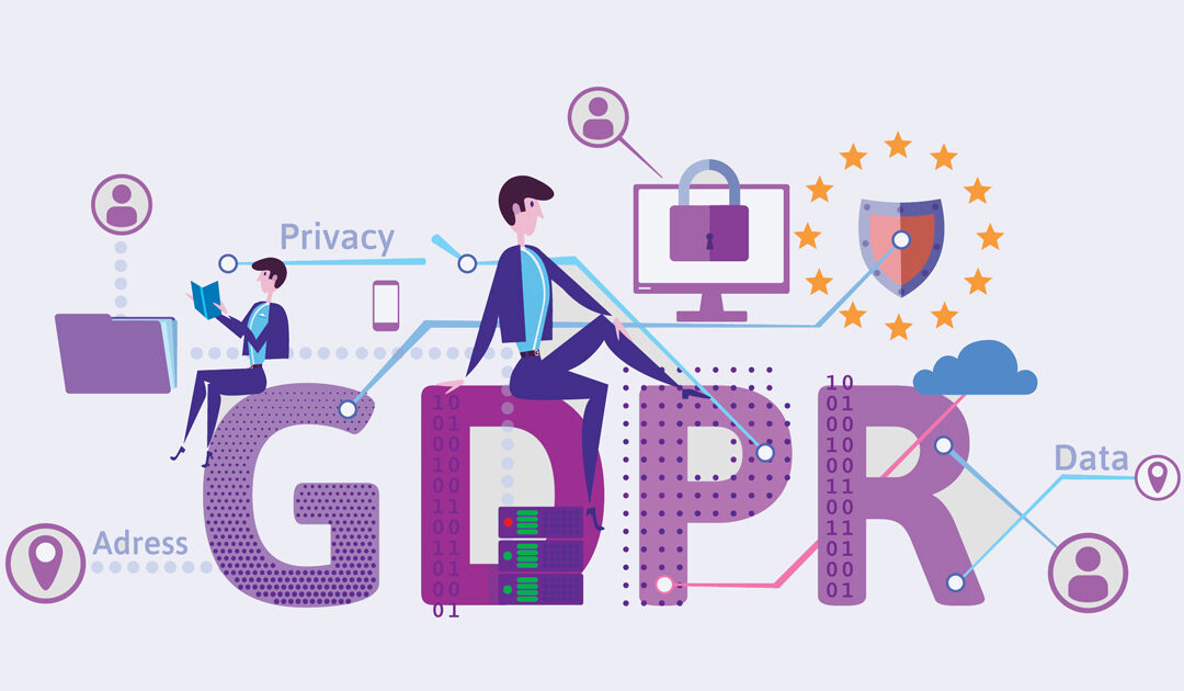 The GDPR: Why You Should Care & How to Comply