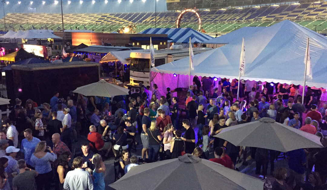 Join the KC Tech Community at the American Royal BBQ!