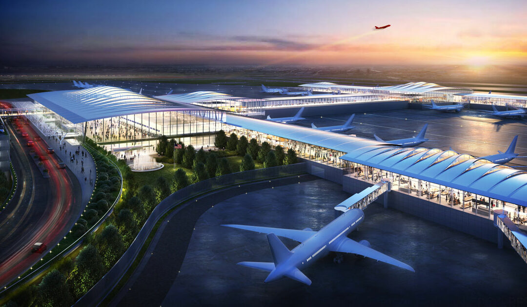 10 Reasons to Vote YES for a New KCI Terminal