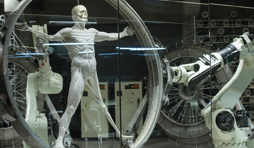 A Lesson From HBO's Westworld: Are You Stuck in a Loop?