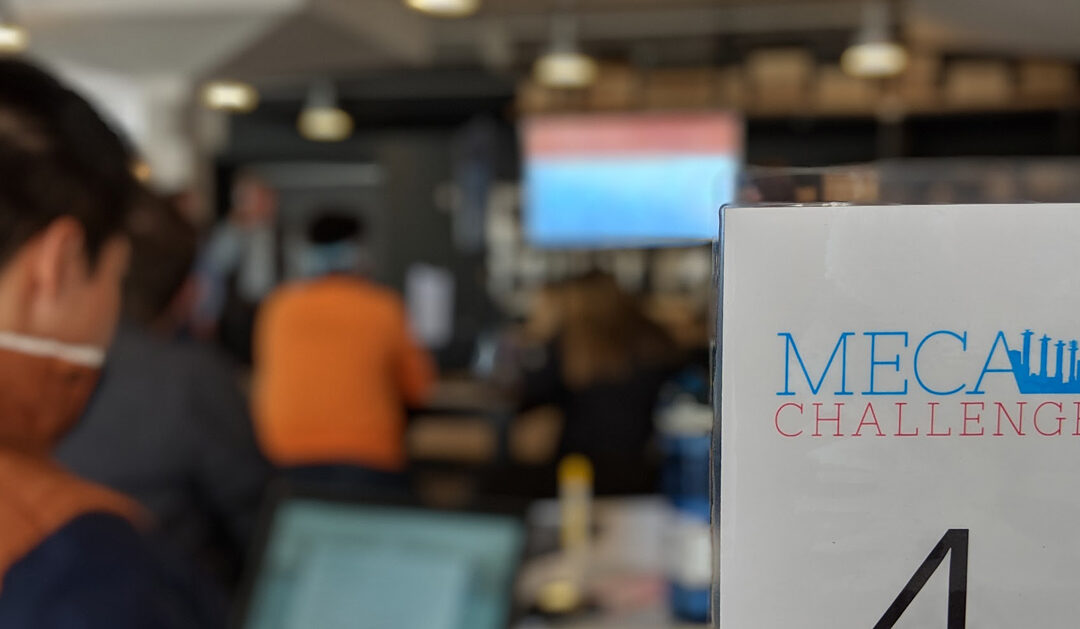MECA Challenge: Fostering Entrepreneurship in High School