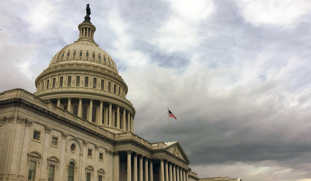 Kansas City Delegation Visits Capitol Hill to Advocate for Tech Education