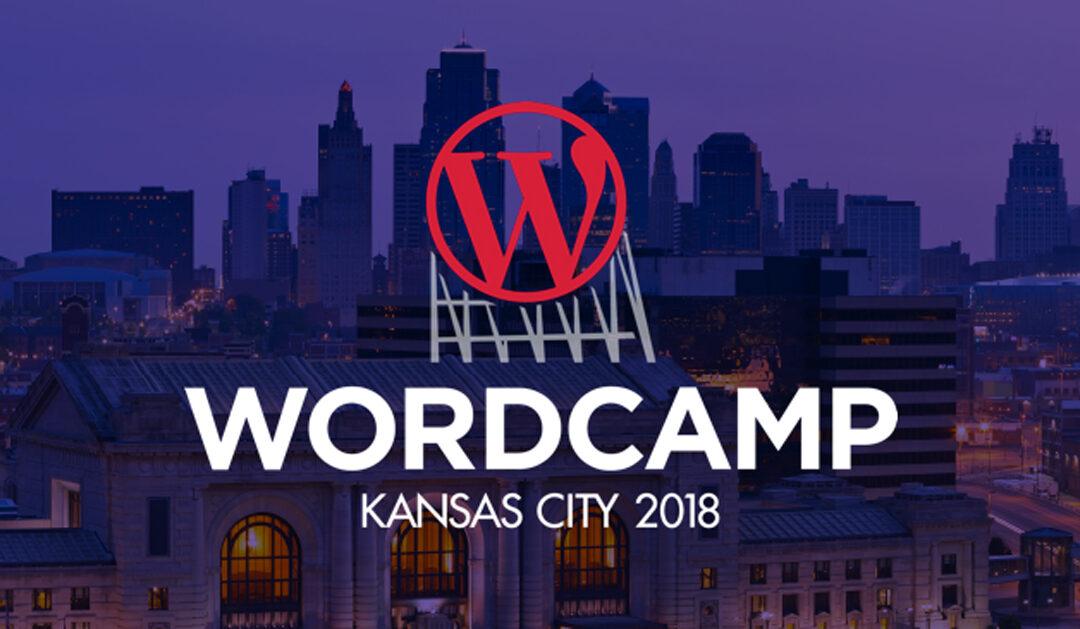 Join Venture Legal at WordCamp Kansas City 2018